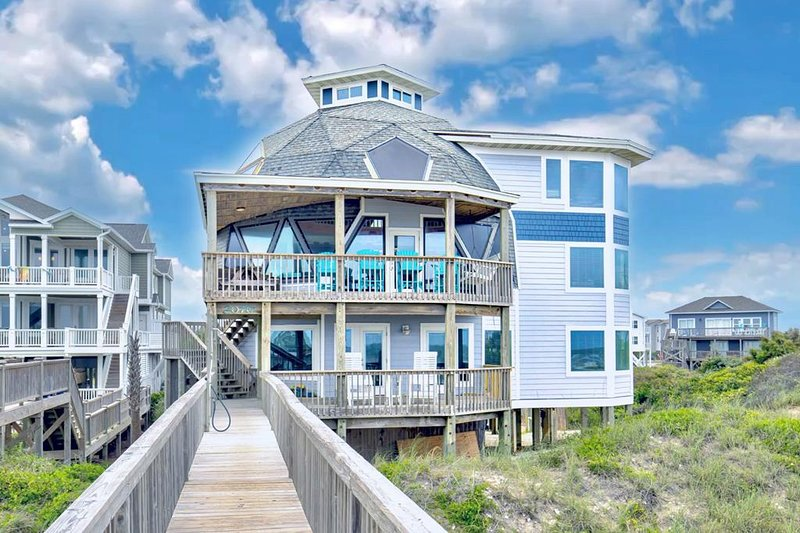 2070 New River Inlet Road