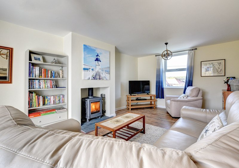 Merlyn, holiday rental in Porthleven