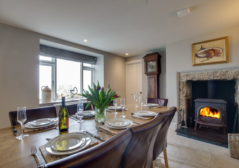Orchard Cottage, vacation rental in Newlyn