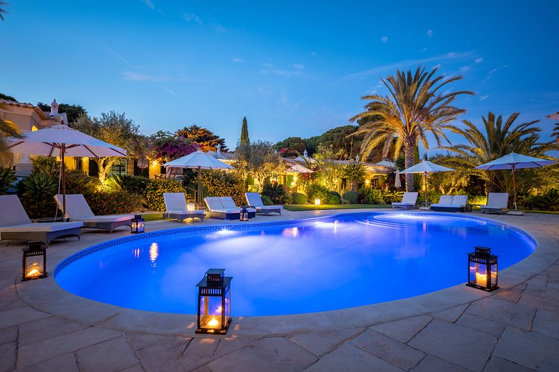 Vila Balaia - Luxury Villas Resort, holiday rental in Faro District
