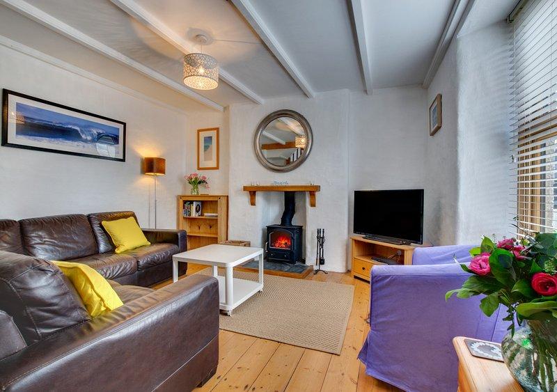 Primrose Cottage, location de vacances à Porthleven