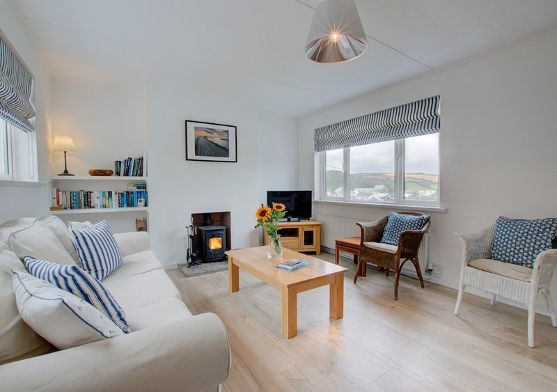 Shambrook, holiday rental in Porthleven