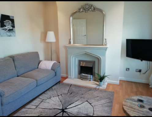 Home from Home Apartment, holiday rental in Wallasey