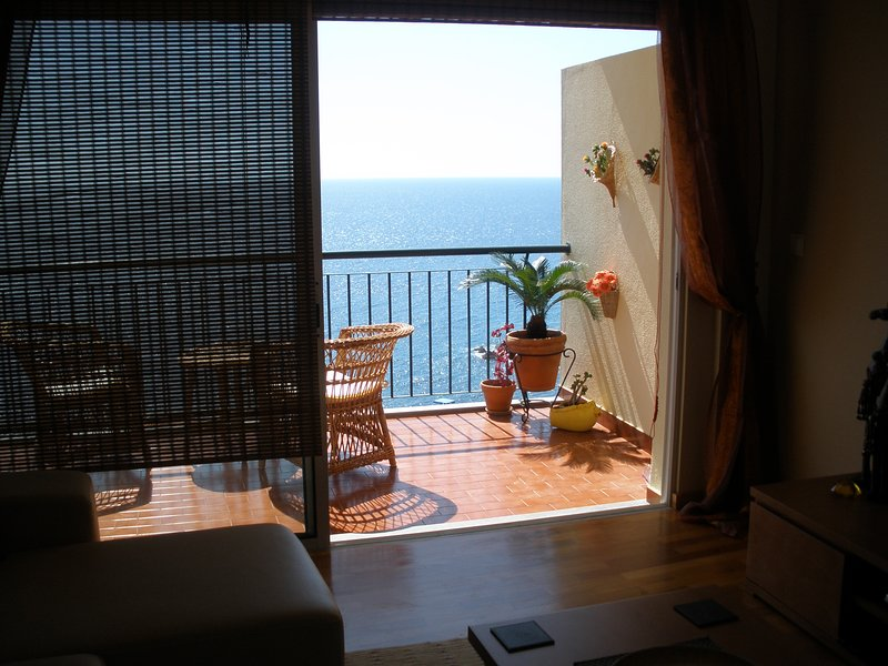 Magos Sunrise -, vacation rental in Canico