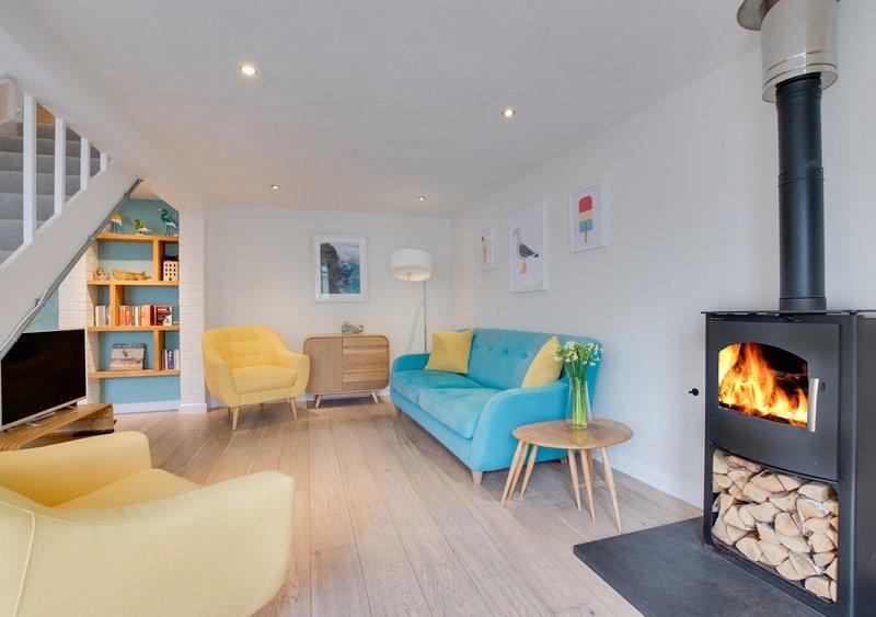 Will's Place, location de vacances à Porthleven