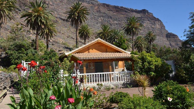 Casa Chicha, holiday rental in Vueltas