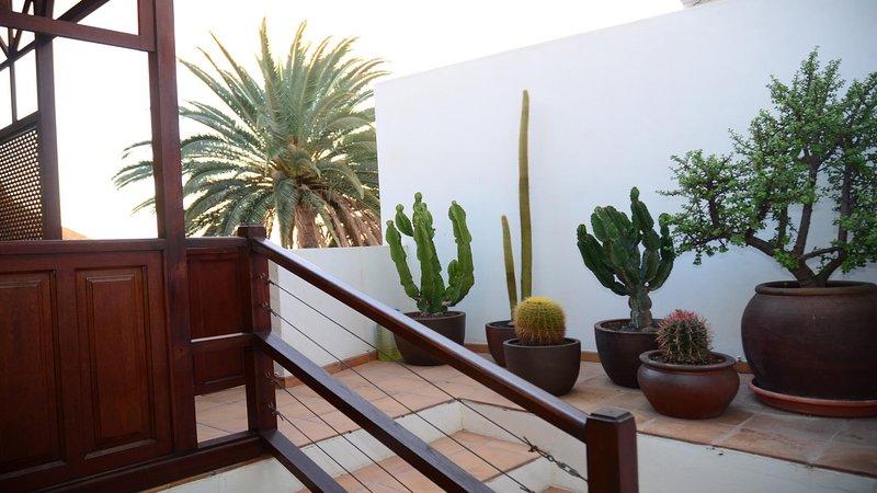 Casa Buena Vista, location de vacances à Valle Gran Rey