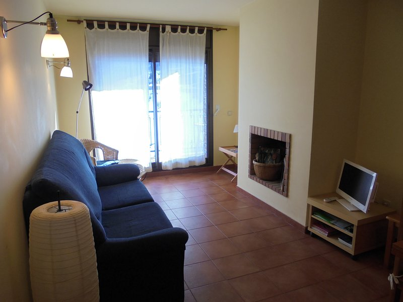 Apartment with mountain view, location de vacances à Arinsal