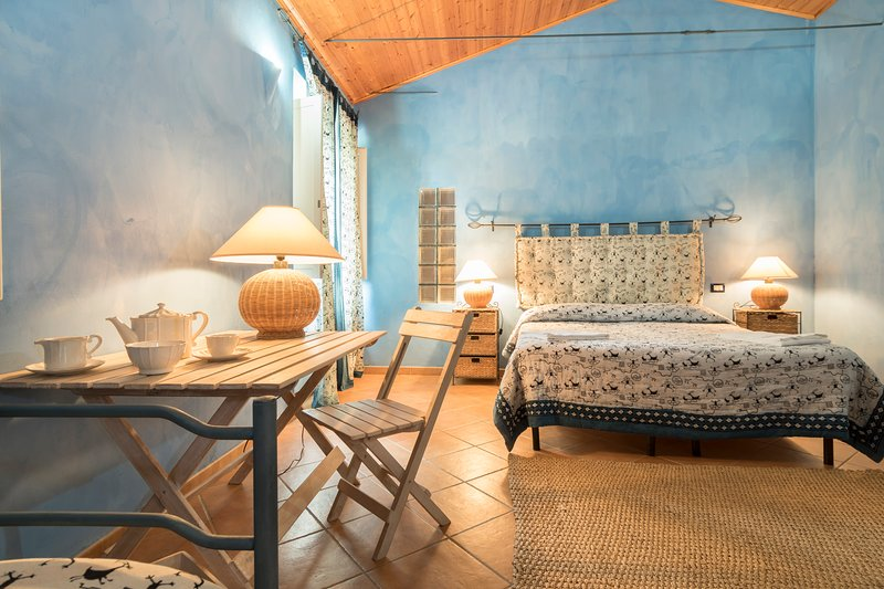 Appartamento vacanze con piscina - lago Trasimeno, alquiler vacacional en Torricella di Magione