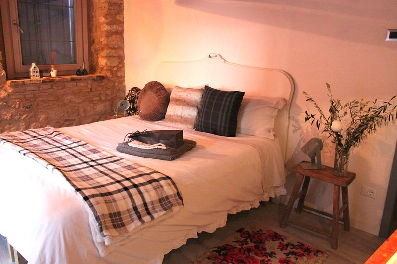 Bed & Breakfast Garda Lake, alquiler vacacional en Caprino Veronese