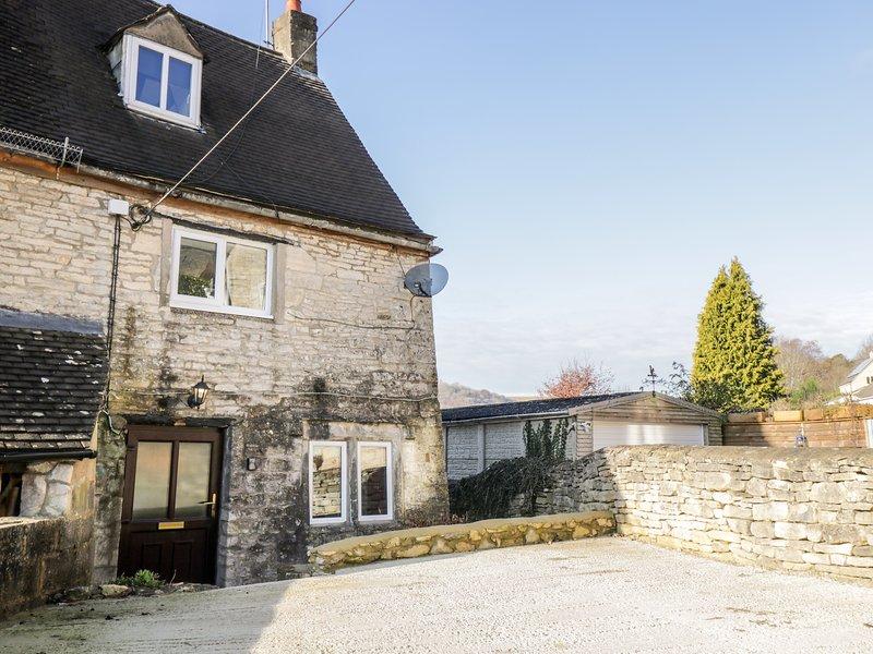 Combe Cottage, Stroud, casa vacanza a Box