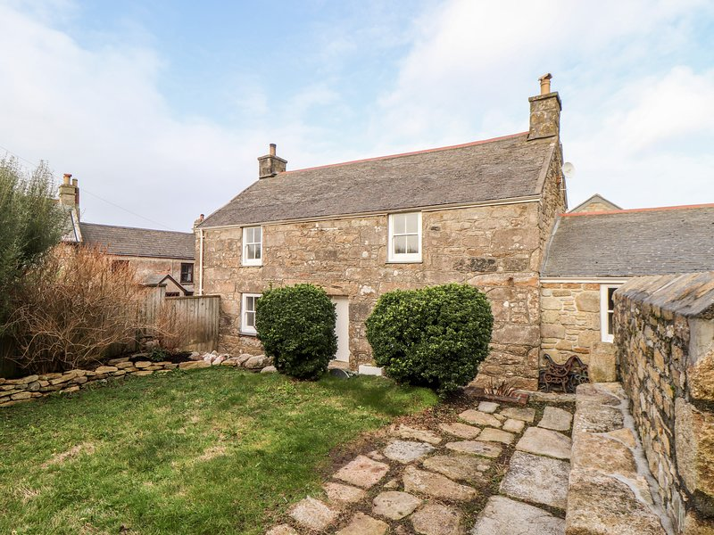 Truthwall Farm, St Just, holiday rental in Botallack