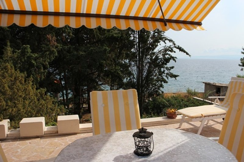 Varija - 10 M from the beach : H(6) - Okrug Gornji, holiday rental in Okrug Gornji