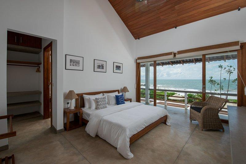 Villa Tanderra, vacation rental in Embilipitiya
