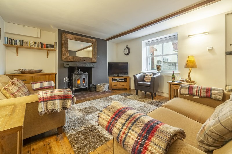 Daisy's Cottage, vacation rental in Warham