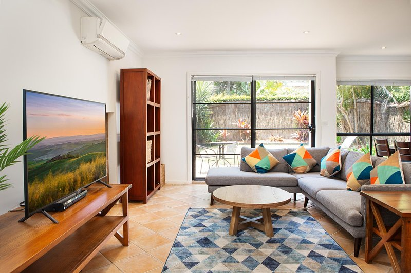 Spacious Home in the Heart of Avalon Beach, vacation rental in Avalon Beach