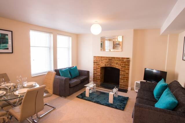 Ashbrook Mill St, holiday rental in Shellingford