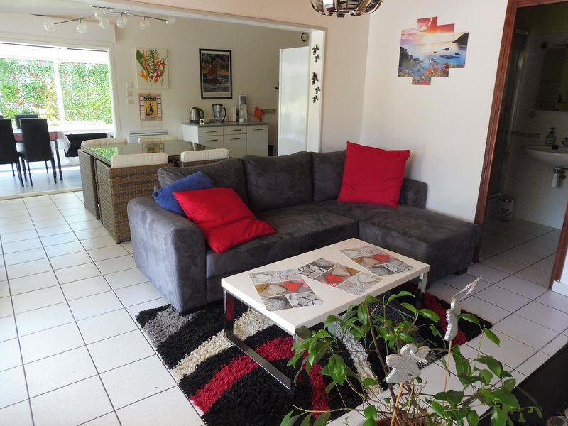 Nice house in Trégastel & Wifi, casa vacanza a Tregastel