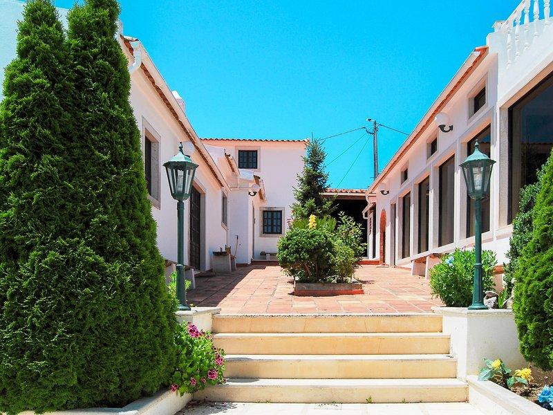 Vau Villa Sleeps 13 with Pool - 5821807, holiday rental in Vau