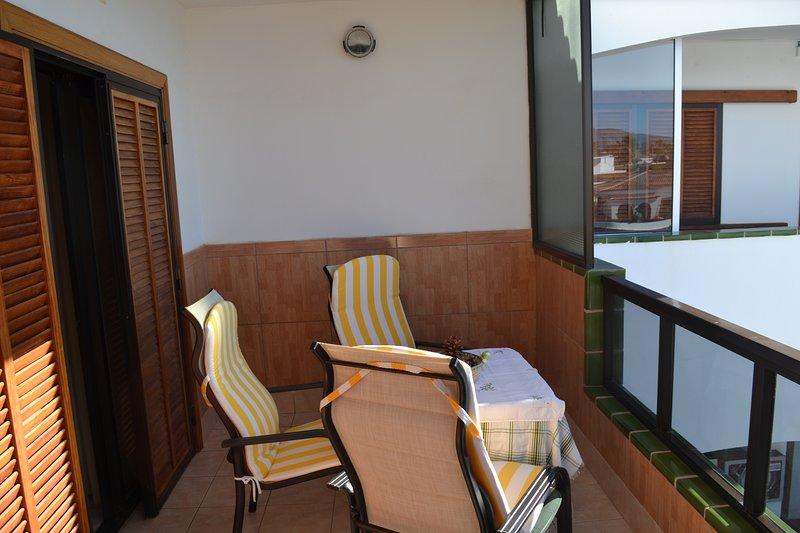 Edificio Atlantic View, alquiler de vacaciones en Costa del Silencio