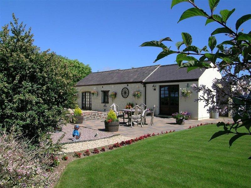 Y STABL, 1 bedroom, Pembrokeshire, vacation rental in Fishguard