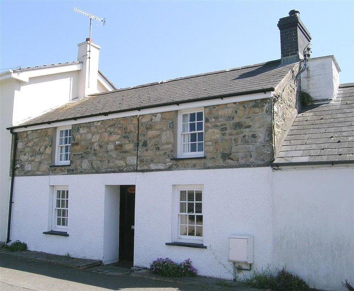 DERLWYN, 3 bedroom, Pembrokeshire, location de vacances à Cilgwyn