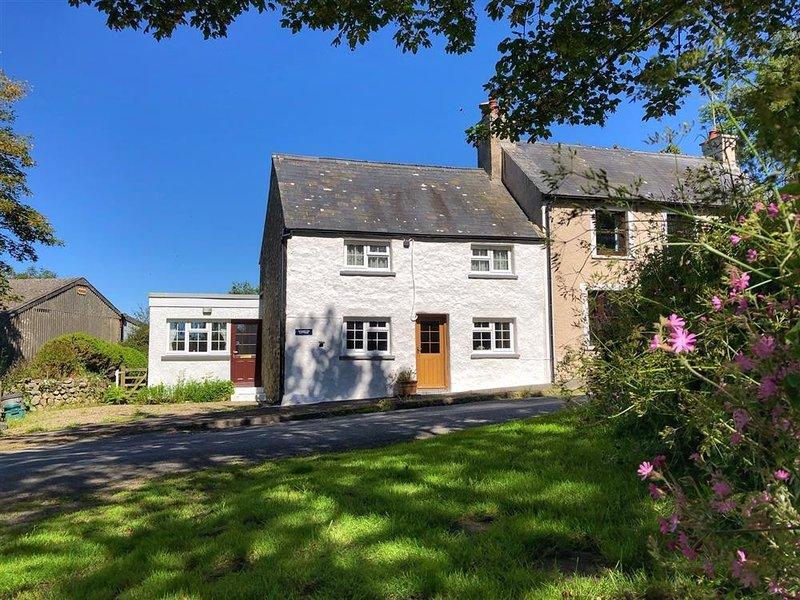 Granston Cottage, Castlemorris, vacation rental in Fishguard