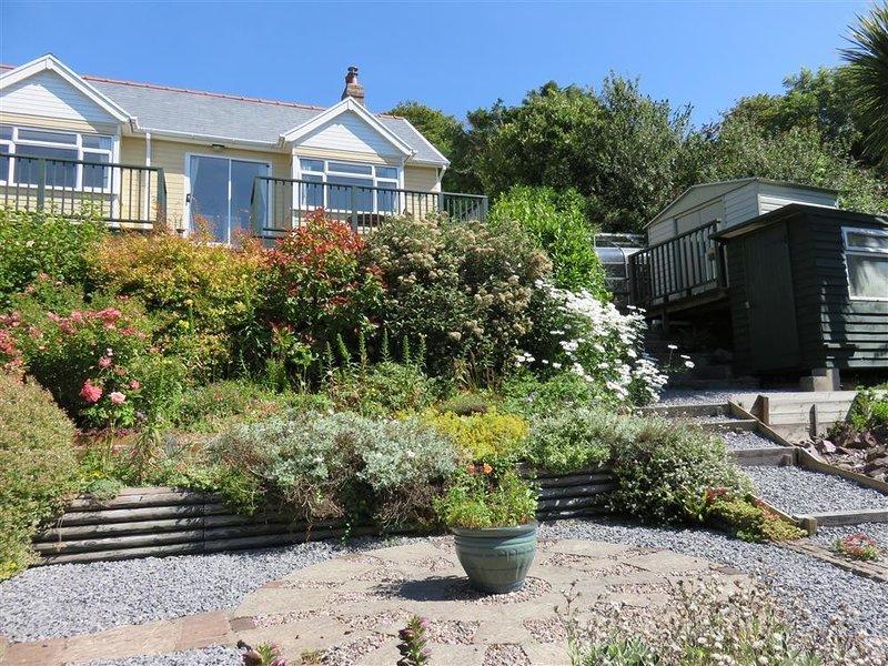 SUNNYHIILL, 2 bedroom,, vacation rental in Castlemartin