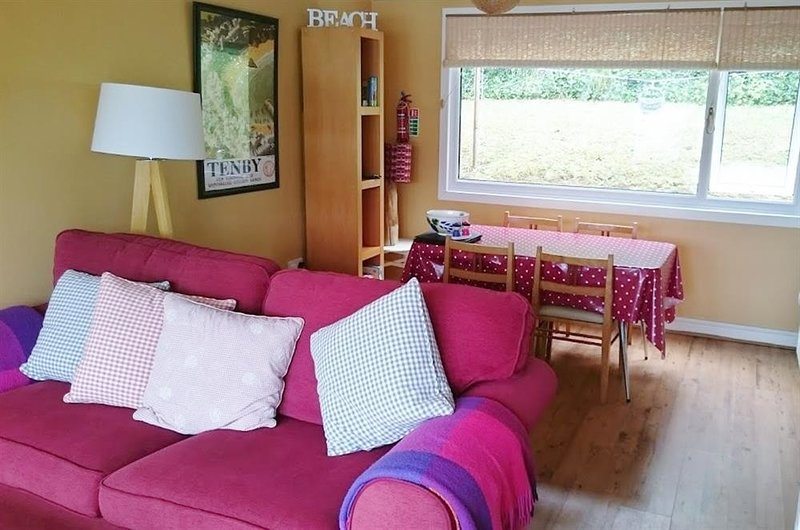 34 FRESHWATER EAST, 2 bedroom,, location de vacances à Bosherston