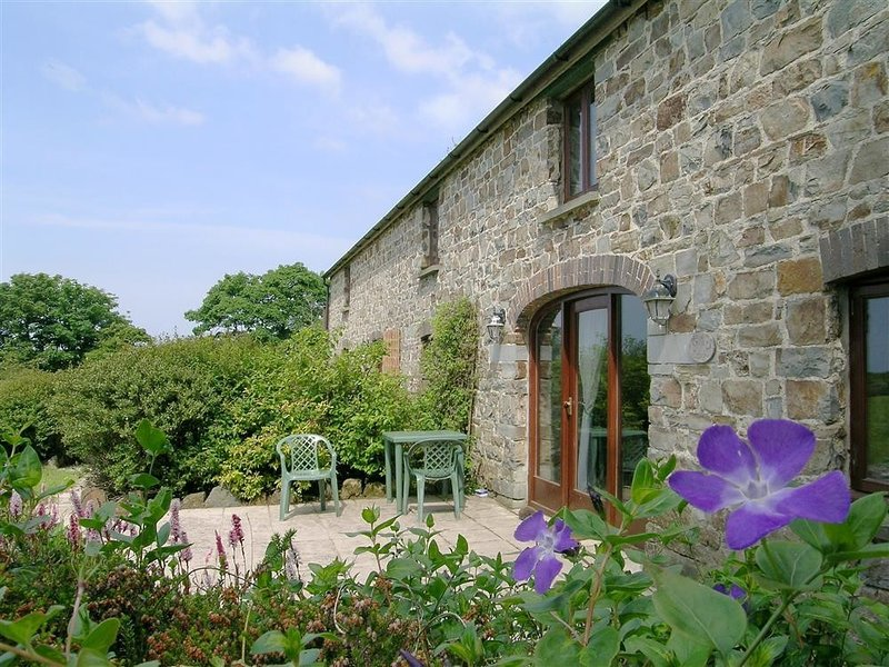 Stable Cottage, Newport, Pembrokeshire, vakantiewoning in Cardigan
