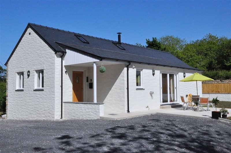 And Felin, Cardigan, holiday rental in Cilgerran