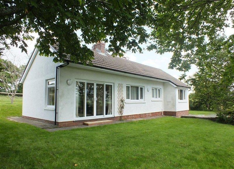 Broheddwch, Boncath, vacation rental in Eglwyswrw
