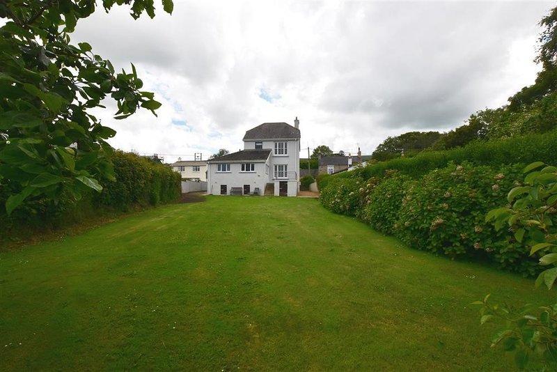 CEFN Y DRE, 4 bedroom, Pembrokeshire, location de vacances à Cilgwyn