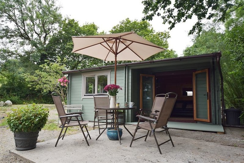 DENANT MILL CABIN, 1 bedroom,, location de vacances à Keeston