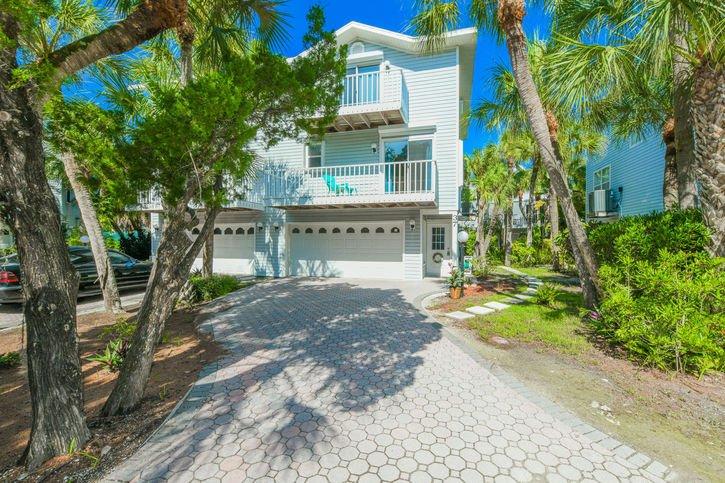 NORTH BEACH VILLAGE NO 37, holiday rental in Holmes Beach