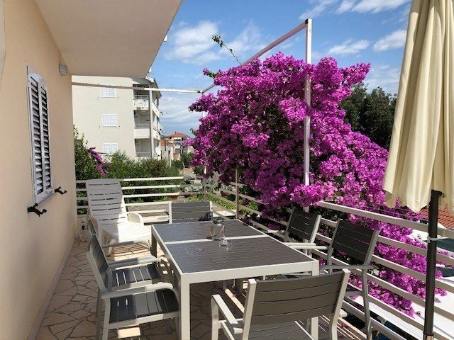 Chair,Furniture,Balcony,Flower,Outdoors