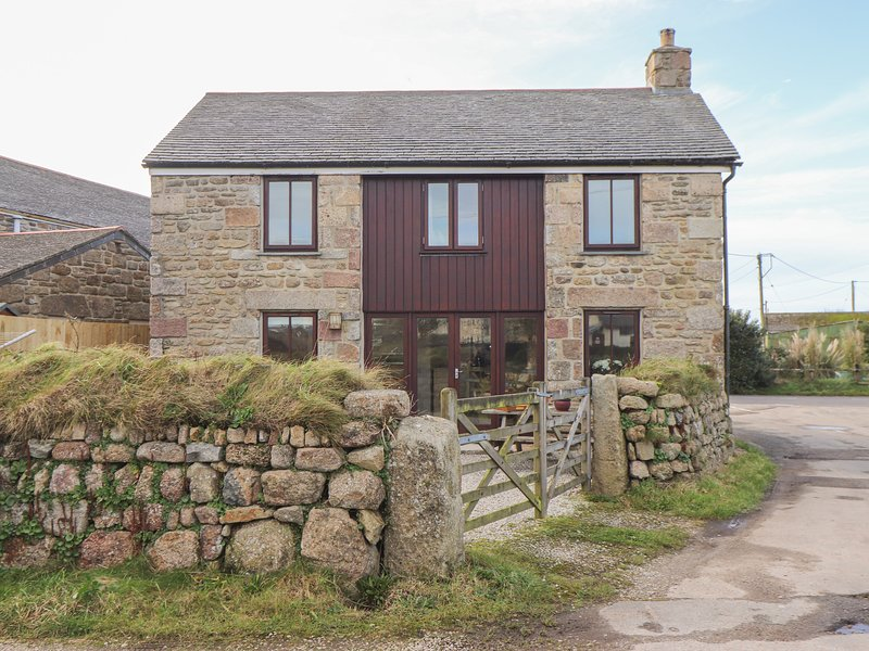 Honeypot, St Just, holiday rental in Botallack