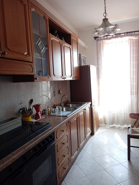 Casa vacanze Palazzo Ducale, holiday rental in Tito