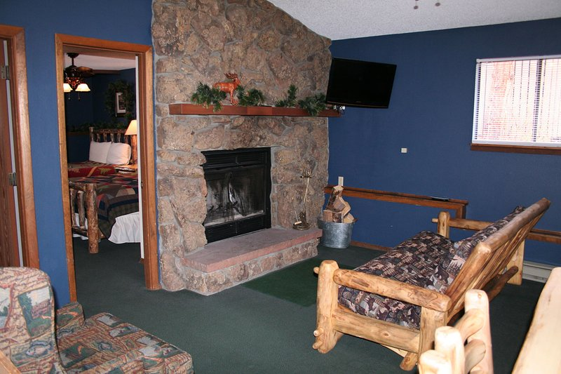 Timber Creek Chalets: 7, holiday rental in Estes Park