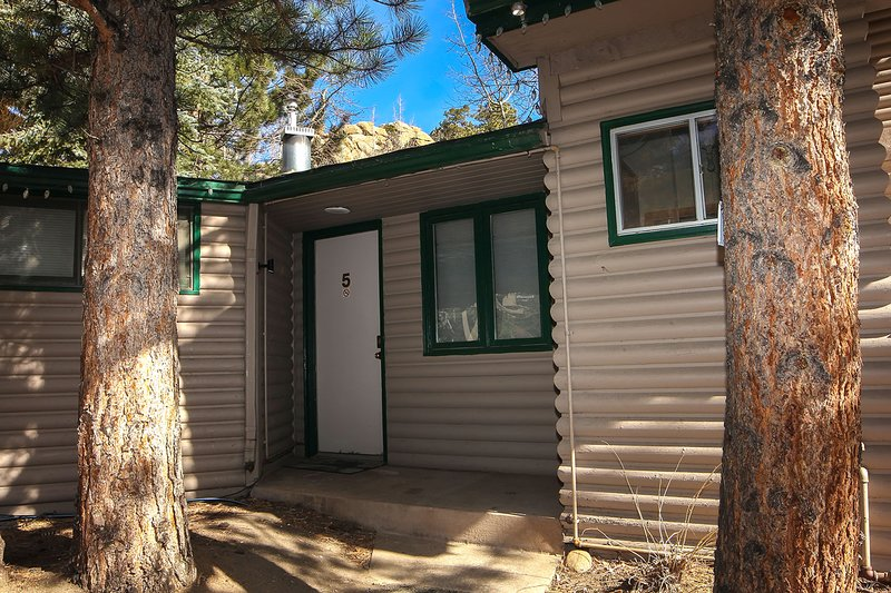 Sunnyside Knoll: 5, holiday rental in Estes Park