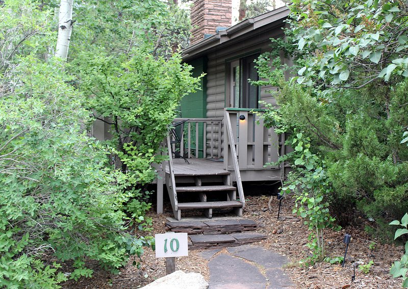 Sunnyside Knoll: 10, holiday rental in Estes Park