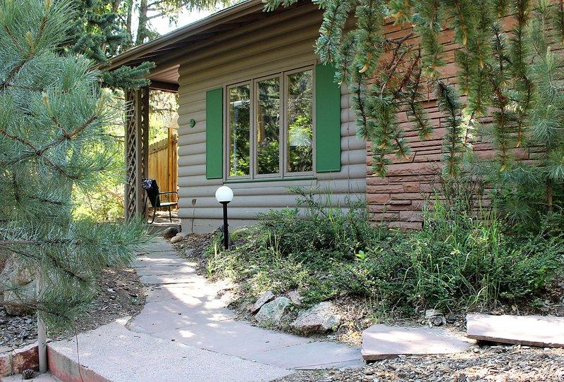Sunnyside Knoll: 9, alquiler de vacaciones en Estes Park