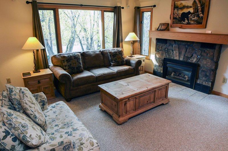 Sunnyside Knoll: 6, alquiler de vacaciones en Estes Park