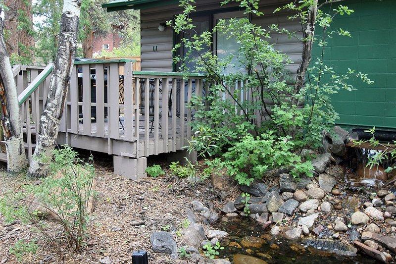 Sunnyside Knoll: 11, holiday rental in Estes Park