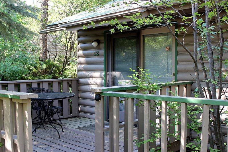 Sunnyside Knoll: 12, aluguéis de temporada em Estes Park