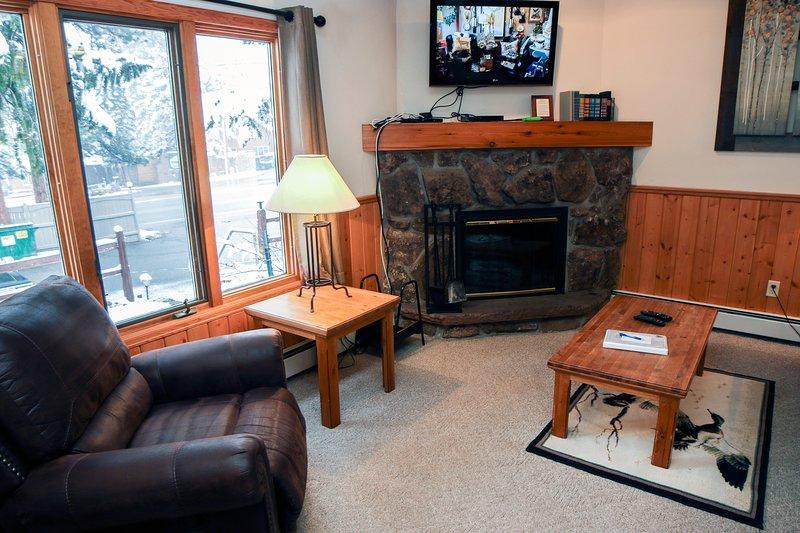 Sunnyside Knoll: 8, alquiler de vacaciones en Estes Park