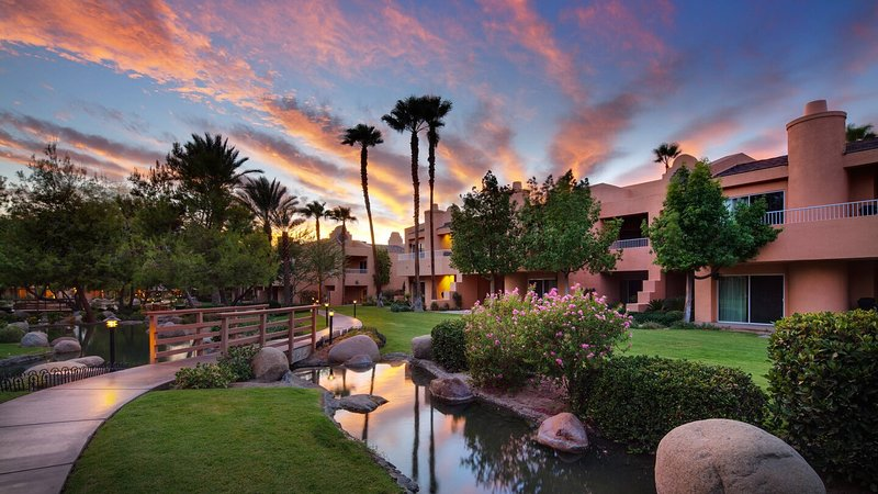 LAST MINUTE DEAL! at WESTIN Mission Hills RESORT VILLA- XMAS ANB NEW YEARS, holiday rental in Thousand Palms