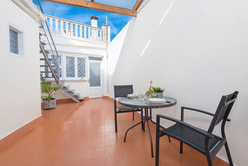 MARGARITAS - Apartment for 4 people in Santa Margalida – semesterbostad i Santa Margalida