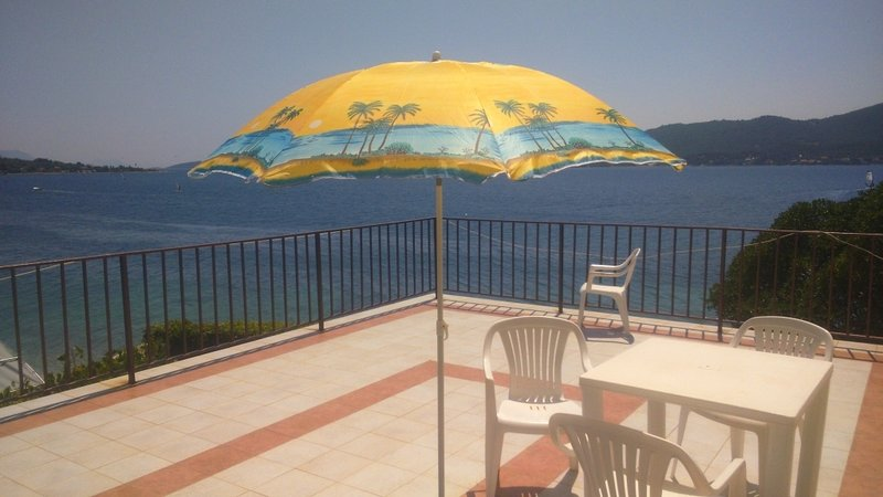 Holiday Home 825-1 for 9 Pers. in Viganj, location de vacances à Viganj