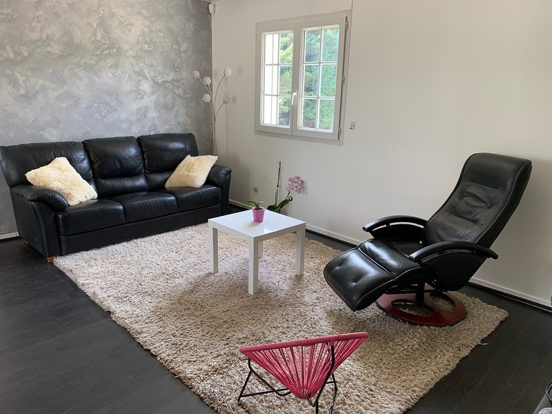 CASABINA Duplex, holiday rental in Chelles